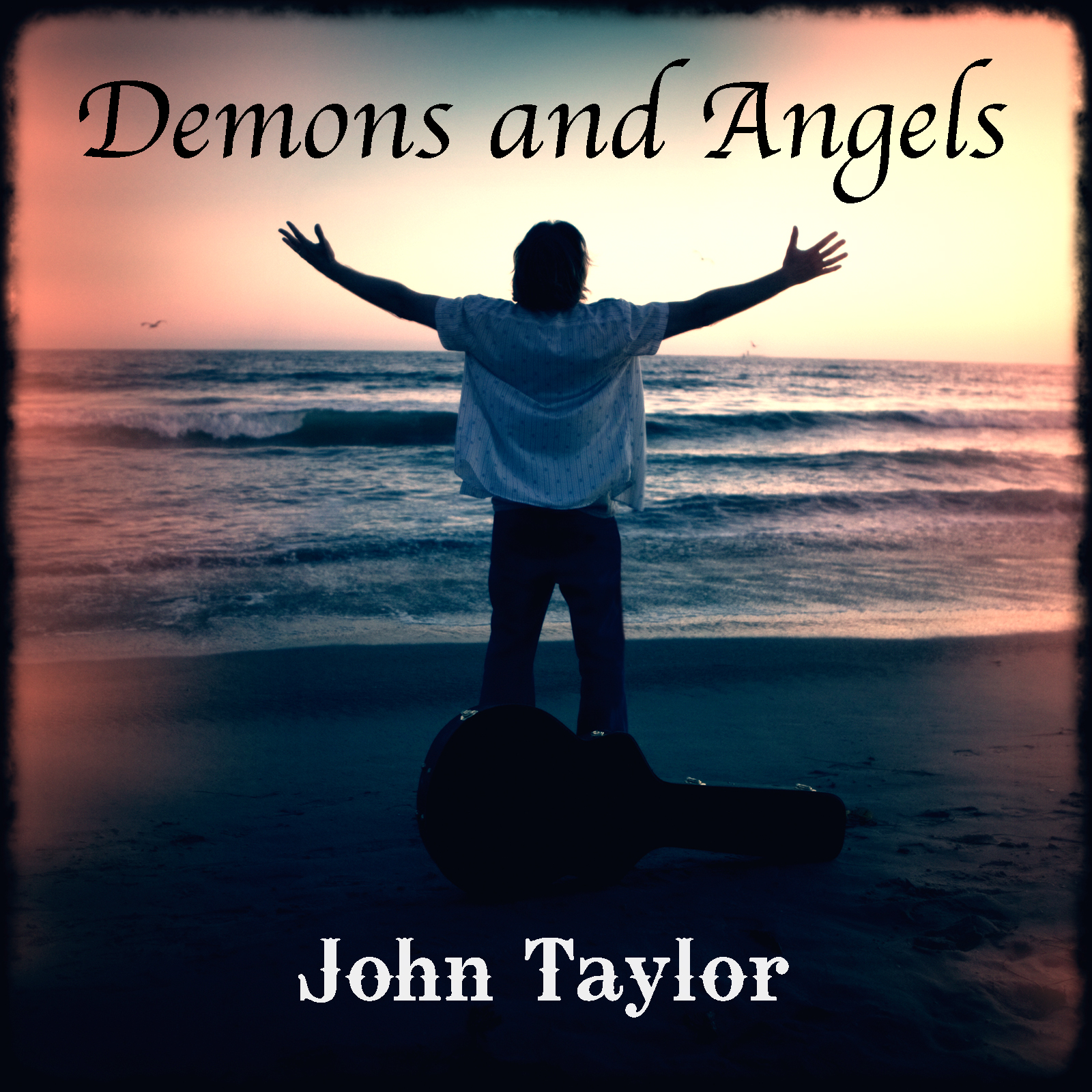 Album Demons And Angels